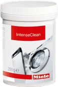 Miele Machine Cleaner IntenseClean 200g