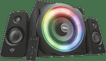 Trust GXT 629 Tytan 2.1 RGB Pc Speaker Set