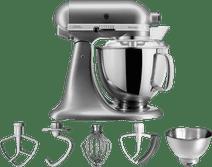 KitchenAid Artisan Mixer 5KSM175PS Contour Silver