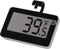 Scanpart digital thermometer