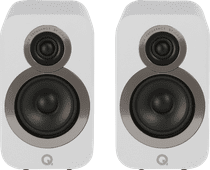 Q Acoustics 3010i White (per pair)