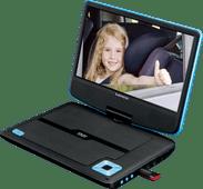 Lenco DVP-910 Blauw