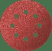 Bosch Schuurschijf 125 mm K40 (5x)