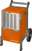 Eurom LO50 Construction Dryer