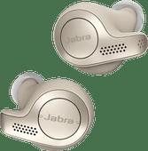 Jabra Elite 65t Gold/Beige
