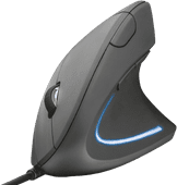Trust Verto Wired Ergonomic Mouse