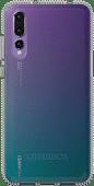 Otterbox Prefix Clear Huawei P20 Pro Back Cover Transparent