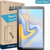 Just in Case Tempered Glass Samsung Galaxy Tab A 10.5 Screen protector