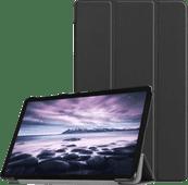 Just in Case Samsung Galaxy Tab A 10.5 Smart Tri-Fold Case Black