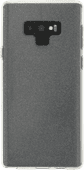Spigen Liquid Crystal Glitter Samsung Galaxy Note 9 Back Cover Transparant