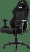 AKRacing, Gaming Chair Core EX Wide -  Zwart
