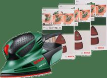 Bosch PSM 100 A + 30 schuurvellen