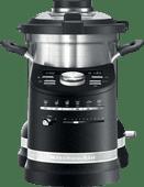 KitchenAid Artisan Cook Processor Volcano Black