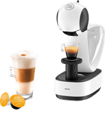 Krups Dolce Gusto Infinissima KP1701 Wit