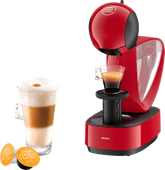 Krups Dolce Gusto Infinissima KP1705 Red