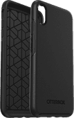 Otterbox Symmetry Apple iPhone Xs Max Back Cover Zwart