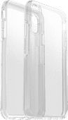 Otterbox Symmetry Clear Apple iPhone XS Max Back Cover Transparent