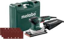 Metabo SR 2185 Set