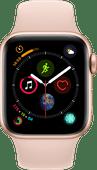 Renewd Apple Watch Series 4 Gold/Pink 40mm