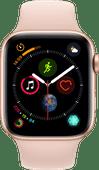 Renewd Apple Watch Series 4 Gold/Pink 44mm