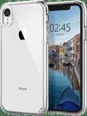 Spigen Ultra Hybrid iPhone Xr Back Cover Transparant