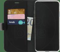 Azuri Wallet Magnet Apple iPhone Xs Max Book Case Black