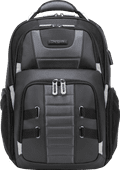 "Targus DrifterTrek USB 15 ""Black 27L"