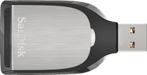 SanDisk Geheugenkaartlezer SD UHS I/UHS II