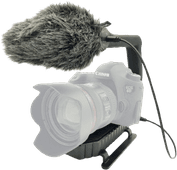 Sevenoak Video Handle with MicRig Mic