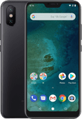 Xiaomi Mi A2 Lite Dual Sim 32GB Zwart