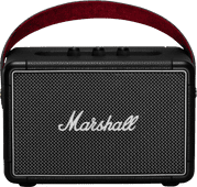 Marshall Kilburn II Bluetooth Black