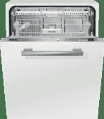 Miele G 4383 SC Vi / Inbouw / Volledig geintegreerd / Nishoogte 80,5 - 87 cm