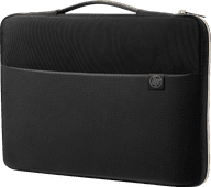 HP 14 '' Carry Sleeve Black / Gold