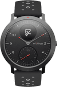 Withings Steel HR Sport Black