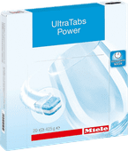 Miele UltraTabs Power - 20 units