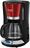 Russell Hobbs Colors Plus Red
