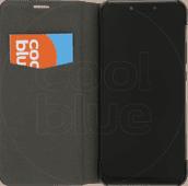 Azuri Booklet Ultra Thin Huawei Mate 20 Lite Book Case Black