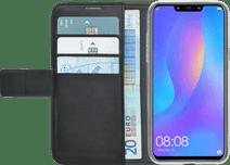 Azuri Wallet Magnet Huawei Mate 20 Lite Book Case Black