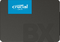 Crucial BX500 2.5 inches 480GB