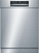 Bosch SMU68IS00E / Built-in / Under-counter / Niche height 81.5-87.5cm