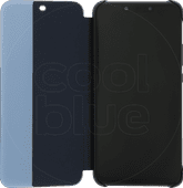 Huawei Mate 20 Lite Flip View Cover Blue