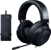 Razer Kraken Tournament Edition THX Gaming Headset Black