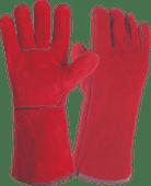 Gys learn welding gloves