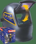 Gys Flip-Flap welding helmet