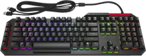 HP Omen Sequencer Optical Mechanical Gaming Keyboard QWERTY