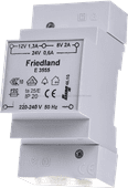 Friedland Beltrafo - Transformator voor Nest Hello