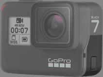 GoPro Replacement Door - Hero 7 Black
