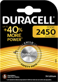 Duracell Specialty 2450 Lithium button cell battery 3V 1 pcs