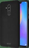 Azuri Flexible Sand Huawei Mate 20 Lite Back Cover Black