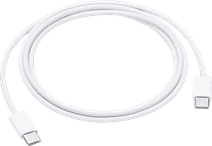 Apple Usb C naar Usb C Kabel 1 Meter